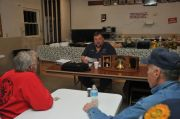 2014 Decatur County Fire Association Meeting