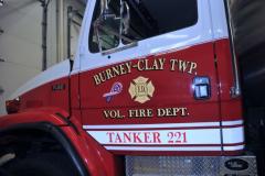 Burney-Clay Twp. VFD
