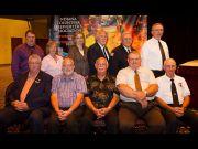 2014 IVFA Officers