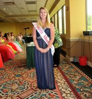 2015 Miss Flame