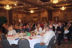 2017 Convention Banquet