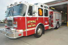 Aurora Fire/Rescue