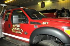 Bippus Community Fire Assocation