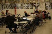 District 10 Meeting Clarksburg Comm VFD