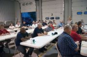 District 10 Meeting Clay Twp Bartholomew Co. #2