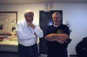 District 10 Meeting German Twp VFD