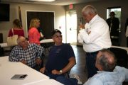 District 10 Meeting Morristown VFD
