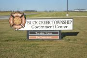District 13A Meeting Buck Creek Station 71