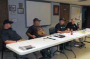 District 14 Meeting Monroe Twp VFD