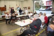 District 14 Meeting Spencer Twp VFD
