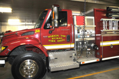 Marion Twp. VFD Mitchell