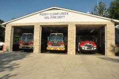 District 17B Meeting Perry Clear Creek FPD