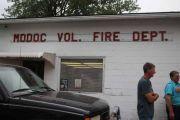 District 8B Meeting Modoc VFD