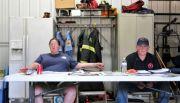District 9A Meeting Cass County Fire District 1