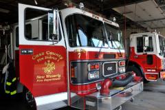 Cass County Fire District 1