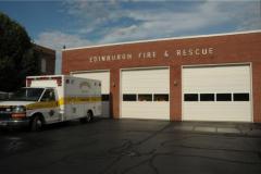 Edinburgh Fire & Rescue