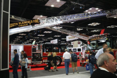 IVFA at 2017 FDIC Convention