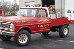 Jennings Township VFD