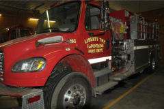 Lafontaine-Liberty VFD