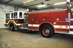 Lewisville-Franklin Fire Dept.