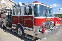 Metamora Fire & Rescue