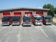 New Chapel Fire Company