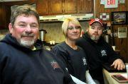 Perrysville VFD Tri-County Fire Association Meeting