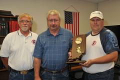 2015 Wayne County Fire Chiefs Meeting Hagerstown VFD