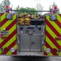1994 Pierce Dash Rescue Body Pumper