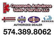 Crossroads Ambulance Sales & Service LLC