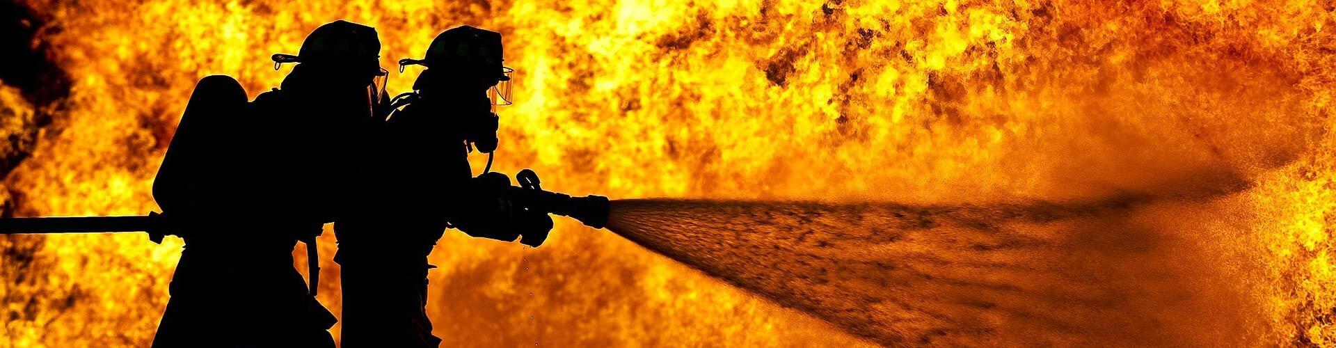 Indiana Volunteer Firefighters Association