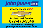 John Jones Auto Group